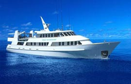 Australia Great Barrier Reef Liveaboard Diving Trips