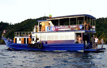 MV Thai Sea