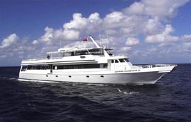 Cayman Islands Liveaboard Diving Trips