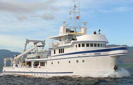 Costa Rica Cocos Liveaboard Diving Trips