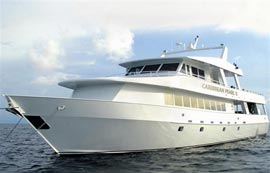 Honduras Liveaboard Diving Trips