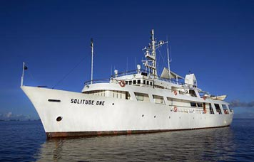 MV Solitude I