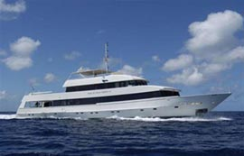 Dominican Republic Liveaboard Diving Trips